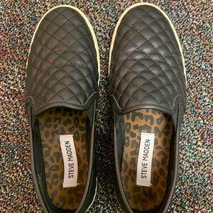 Steve Madden Shoes - STEVE MADDEN ECNTRICQ SLIP-ON SNEAKERS - Kids